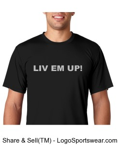 LIV EM UP! Design Zoom