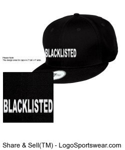 BLACKLISTED Design Zoom