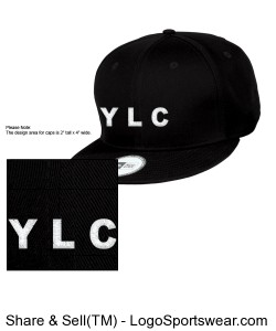 YLC SNAP BACKS Design Zoom